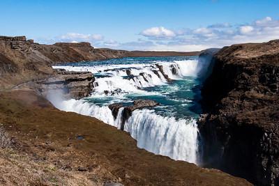 Iceland - Scenery
