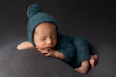 William • Newborn