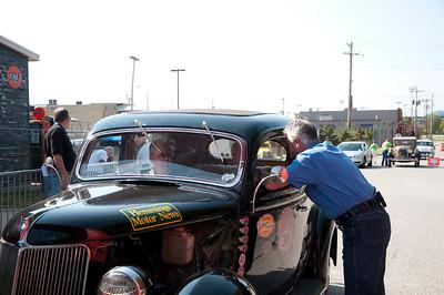 Coker Tire Challenge 2011--Day Three