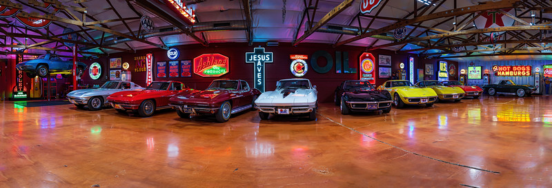 Garage & Automobilia, Summer 2020