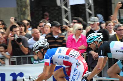 2011 Tour de France - Paris