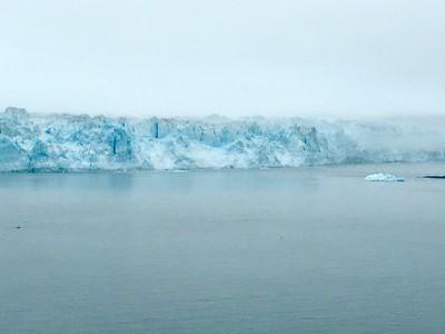 4-B. Yakutat Bay and Hubbard Glacier (iPhone)