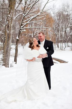 Liz and Jeff Wedding