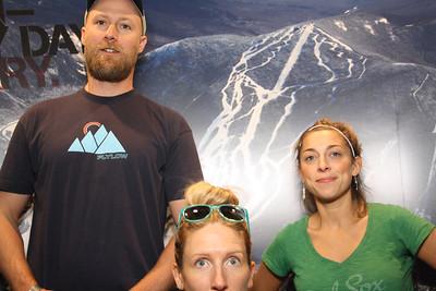 Cannon Mountain - Boston Ski & Snowboard Expo - 11/13/14