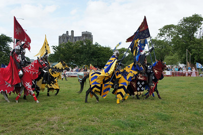 Carrigtwohill Medieval Festival