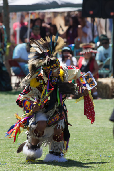 Table Mountain Pow Wow 2012