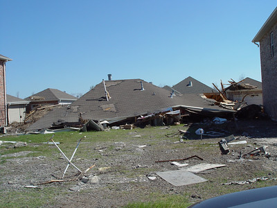 Katrina - St. Bernard 2005