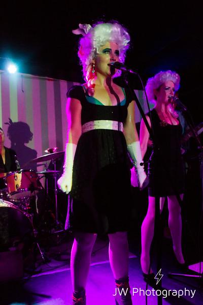 Sky-Pony 9/19/15 @ Mercury Lounge