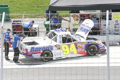 05-30-13 Dover -Truck Practice