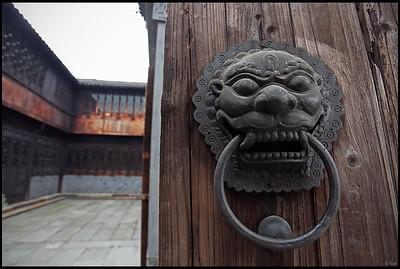 Hangzhou, Suzhou, and Wuzhen, China