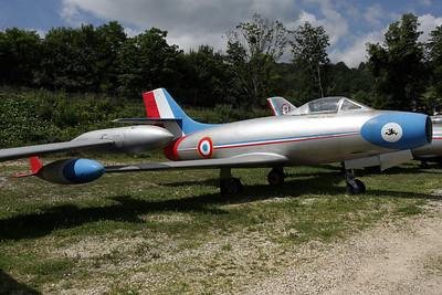 Dassault MD.450 Ouragan