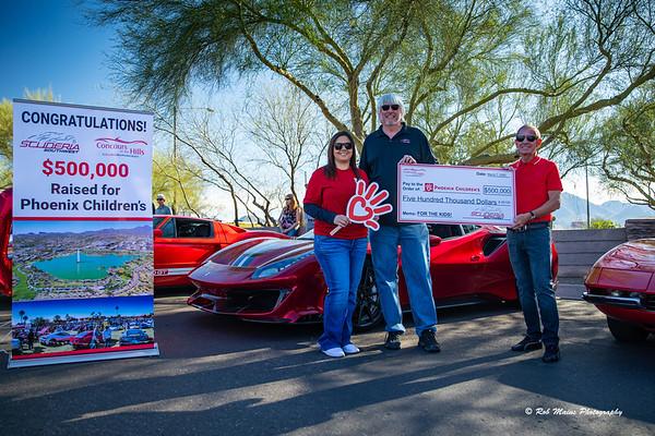 2020-03-07 March Scottsdale Motorsports Gathering