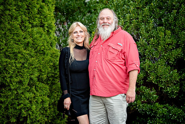 9/19/2020 Larry and Cathy