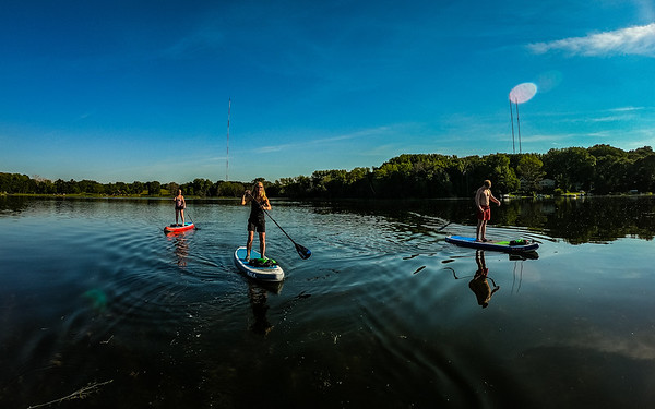 Easy Going - Snail Lake 7-11-19