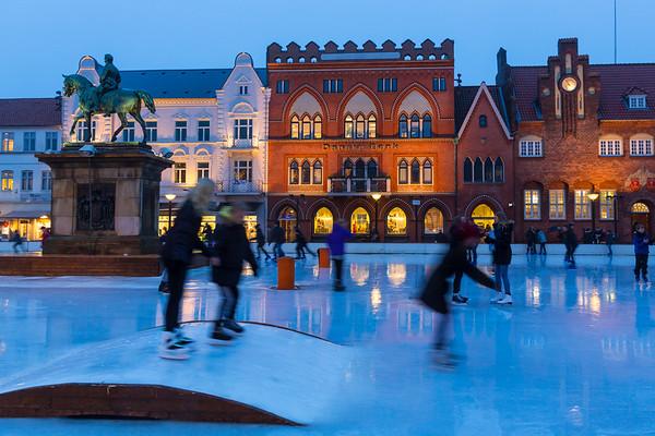 Jul i Esbjerg