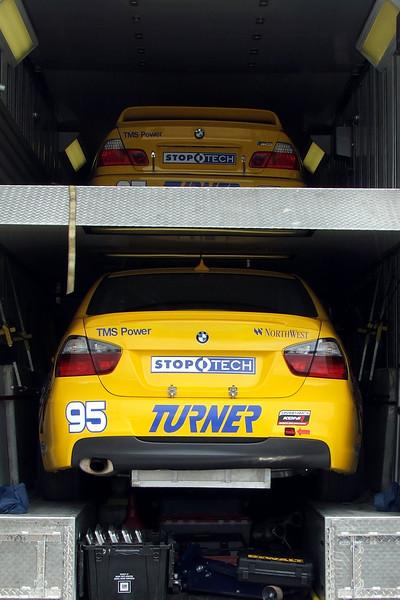 Turner Motorsport BMW 328