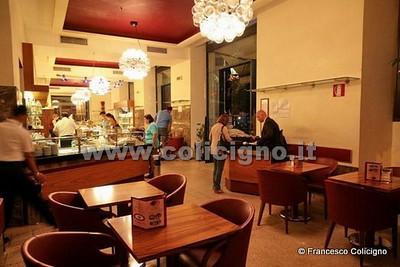 ROME - BARS & CAFE'S