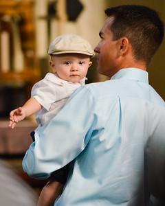 DeLadurantey Baptism 8-23-2013