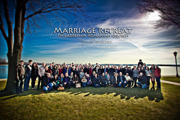 Marriage Retreat - PhiliChurch