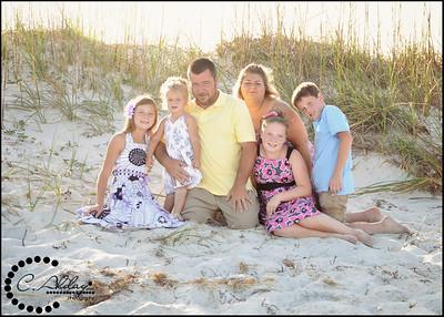 Schimek Family