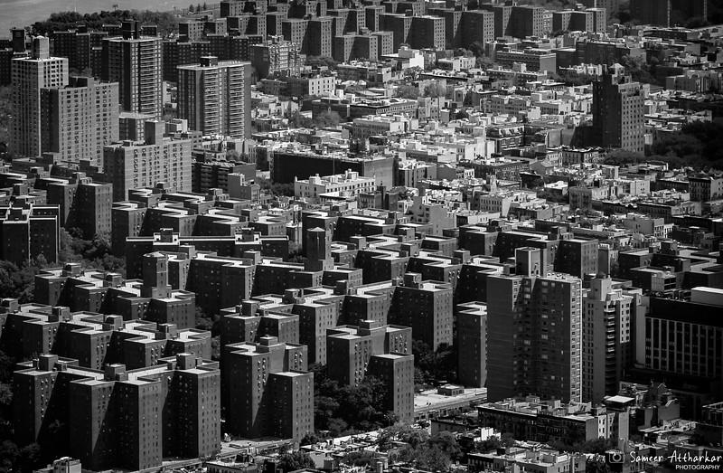 Stuyvesant Town, NYC