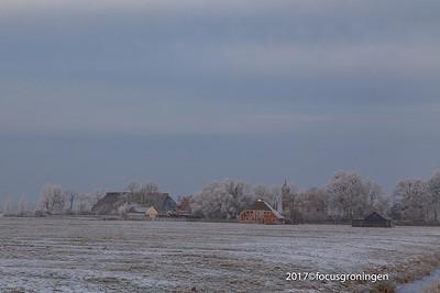 Dorkwerd Groningen