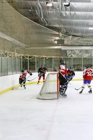 Valley Heat Hockey