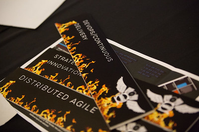 NM - Agile Conference 2016