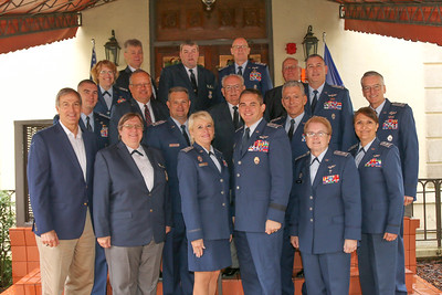 2019 Wing Commanders Course