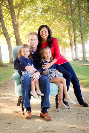 The Pine Family Mini-Session