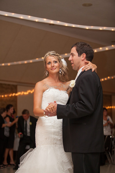 First Dance - Lindsy and Todd