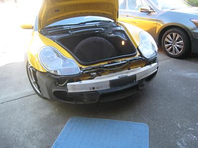 2012-08-11 Bumper Removal