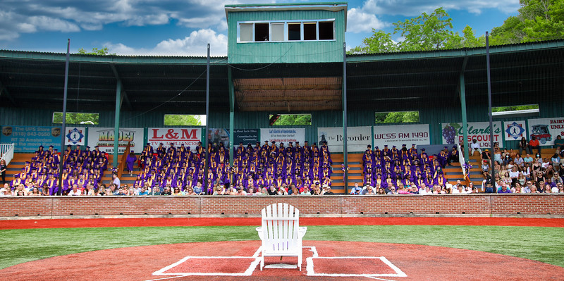 AHS Graduation 2021