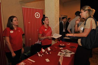 25604 wvu student career fair 2008