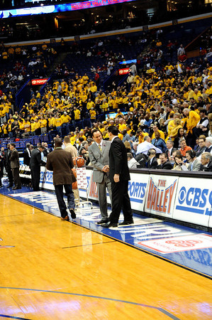 2010 Arch Madness Championship Game