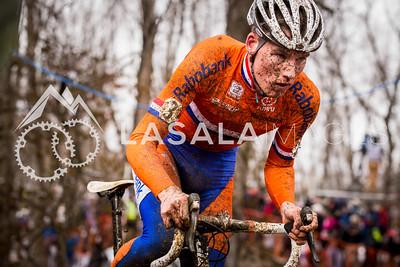 2013 UCI Cyclocross World Championships: U23