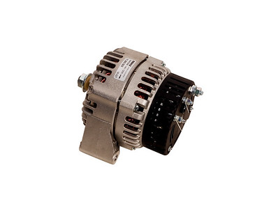 MASSEY FERGUSON 5400 6400 7400 DYNA 4 TIER 3 SERIES ENGINE ALTERNATOR 14V 120AMP