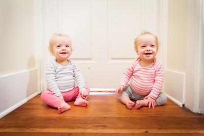 Violet & Josephine