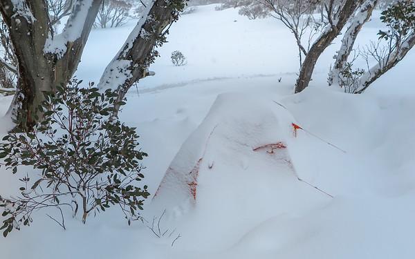 2018 Tawonga Huts Ski Tour