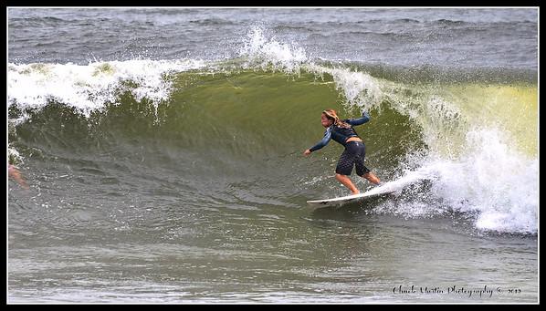 The Poles 10/17/2012