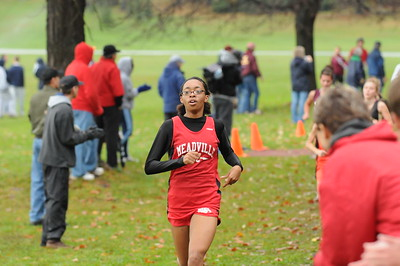 2008 District 10 Cross Country Championships