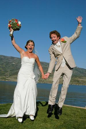 Fey-Pepper Wedding