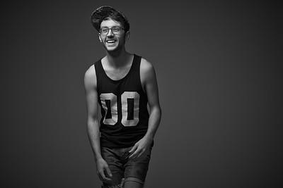 Jesse Dreyfus 2014