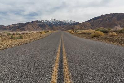 Death Valley NP 2018