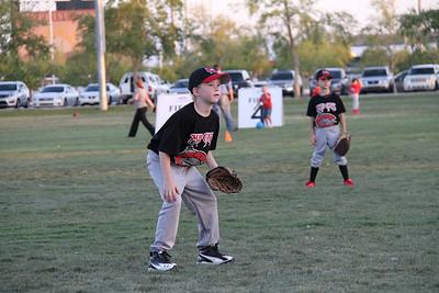 Matthew, Baseball