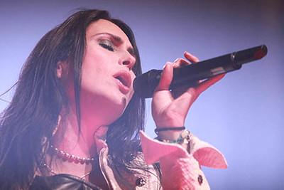 "Within Temptation | ""Hydra"""