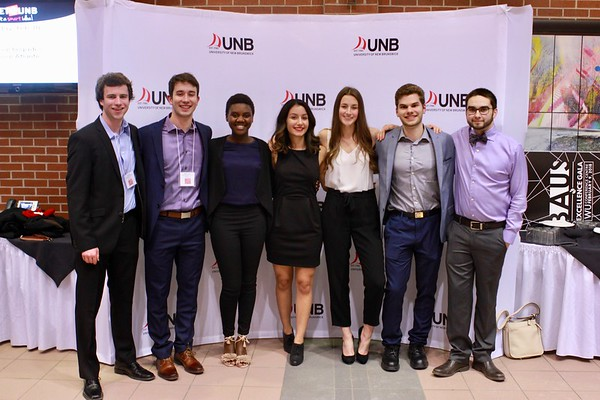 Atlantic Canada Student Leadership Conference