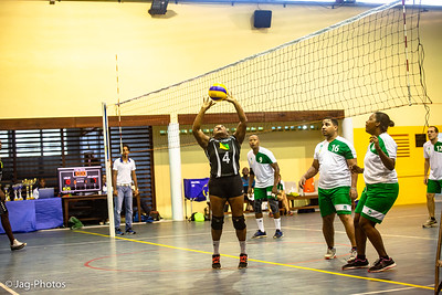 PO 2018 VolleyBall