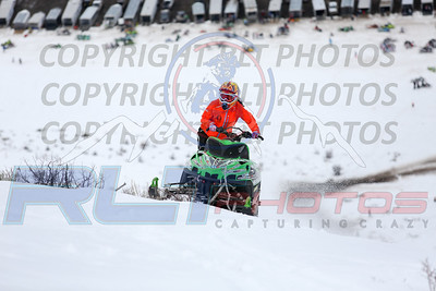 Arctic Cat Saturday Bear Lake 2015