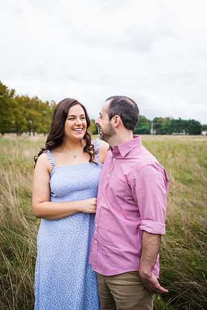 Jenn + Sean | Tyler State Park | 09.17.2020